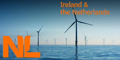 Misión Virtual | Parque eólico flotante en Irlanda y Países Bajos