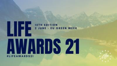 LIFE REUSING POSIDONIA receives the LIFE Environment Award
