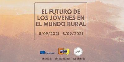 """Encuentro """"El futuro de los jóvenes en el mundo rural"""""""