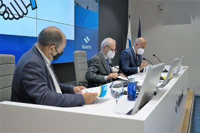 CLANER and Andalusian maritime clusters join forces to promote marine energies