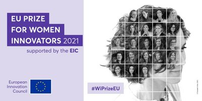 Spain, the country with the most applications for the European Women Innovators Awards 2021