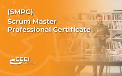 Certificado Profesional Scrum Master