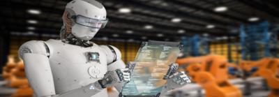 Emparejamiento B2B de robótica, digitalización y transición verde