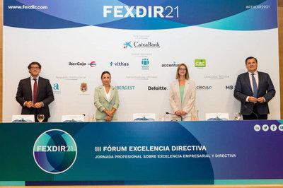 FEXDIR21 - III Fórum Excelencia Directiva