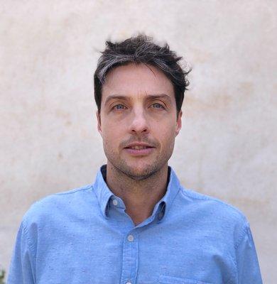 Carles Alfaro, CEO de Carlota Organic