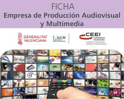 Empresa de Producción Audiovisual y Multimedia