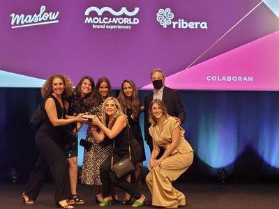 MINILAND, Premio a la Innovación de producto/servicio