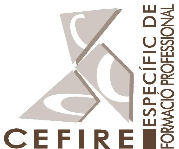 CEFIRE específico de FP
