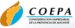 COEPA CONFEDERACION EMPRESARIAL DE LA PROVINCIA DE ALICANTE