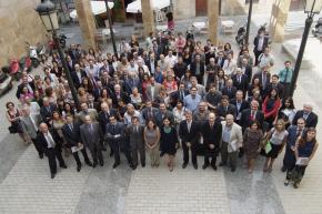 Programa de actividades DPECV 2011