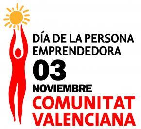 Logo Día de la Persona Emprendedora 2011