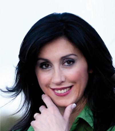 Laura Cantizano será ponente en el DPECV 2011