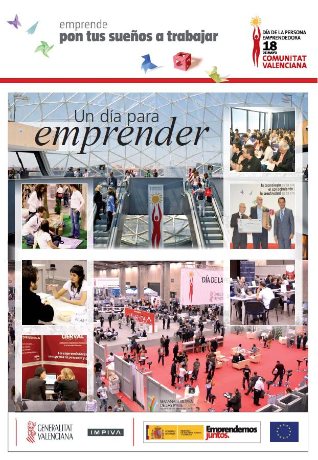 Revista DPE-CV 2010