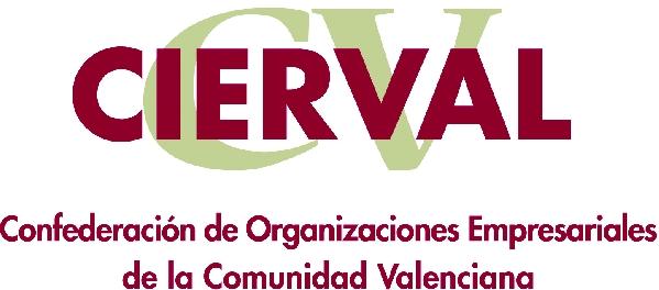 CIERVAL. Confederación de Organizaciones Empresariales de la Comunidad Valenciana