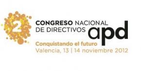 Programa II Congreso Nacional de Directivos APD