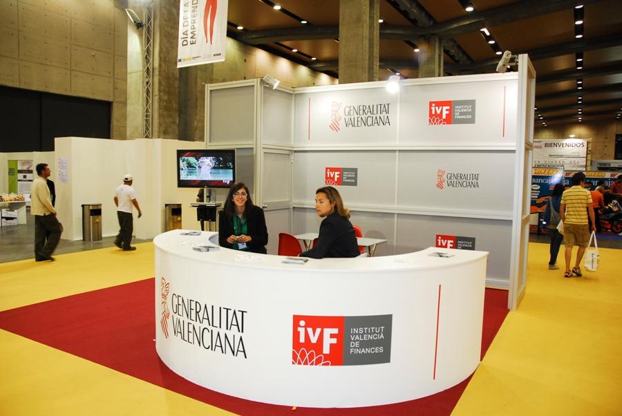 El IVF pone en marcha préstamos participativos para financiar proyectos innovadores #