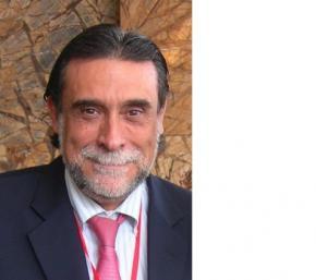 Blázquez Martínez, Ricardo CV