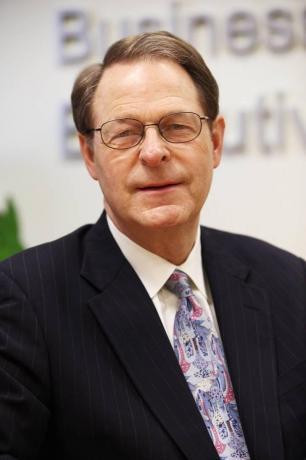 Morse, Kenneth P. CV