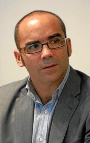 Javier Pagán