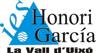 IES HONORI GARCIA