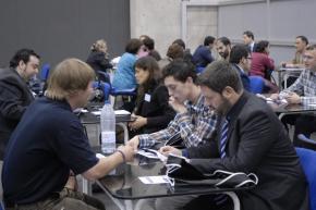Colaboración en la organización del DPECV 2013