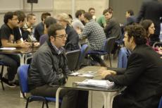DPECV2012 SpeedNetworking