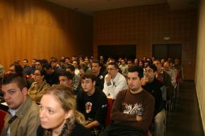 905 DPECV2012 Centro eventos salas