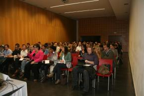 987 DPECV2012 Sesiones Centro Eventos