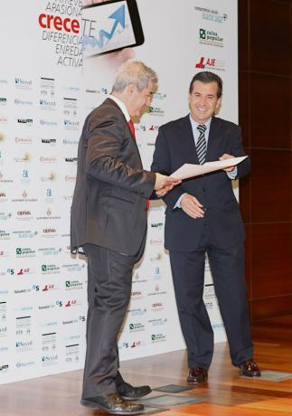 1002 DPECV2012 Entrega de Premios