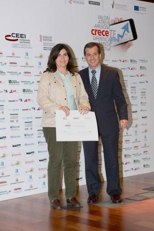 1004 DPECV2012 Entrega de Premios