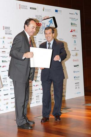 1005 DPECV2012 Entrega de Premios