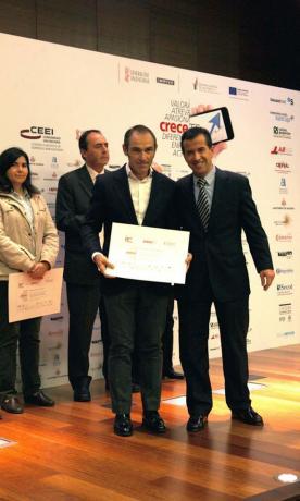 1008 DPECV2012 Entrega de Premios