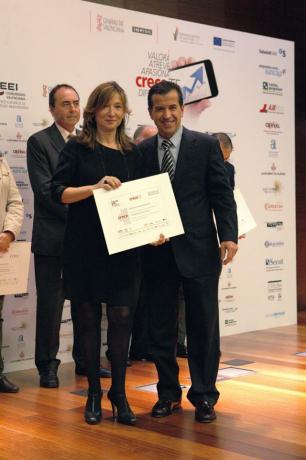 1009 DPECV2012 Entrega de Premios