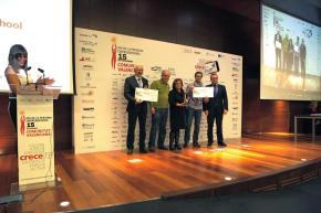 1012 DPECV2012 Entrega de Premios