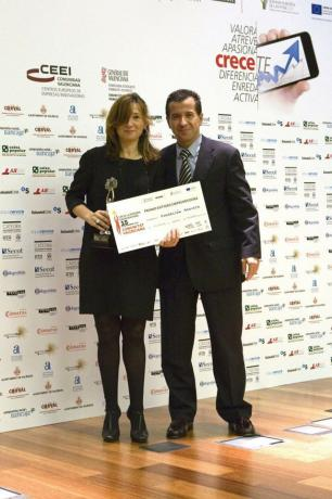 1013 DPECV2012 Entrega de Premios