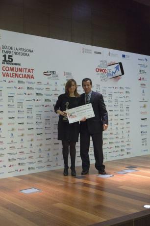 1014 DPECV2012 Entrega de Premios