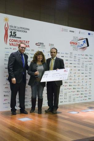 1015 DPECV2012 Entrega de Premios