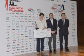 1019 DPECV2012 Entrega de Premios