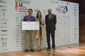 1022 DPECV2012 Entrega de Premios