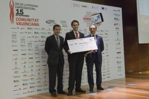 1023 DPECV2012 Entrega de Premios