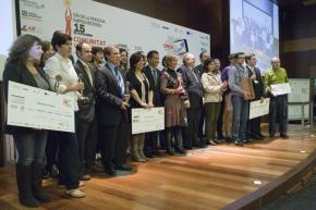 1027 DPECV2012 Entrega de Premios. Foto de familia