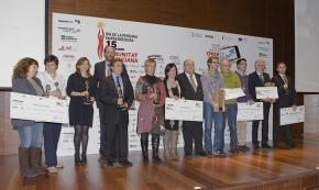1029 DPECV2012 Entrega de Premios