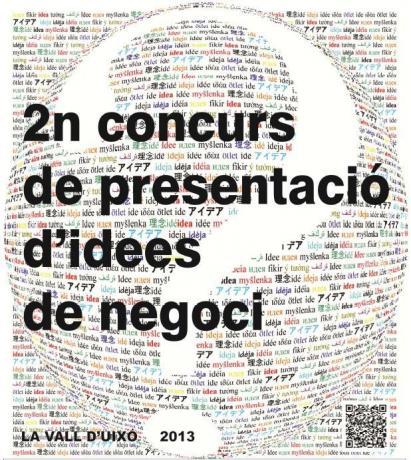 """Bases """"Concurso de Ideas de Negocio"""""""
