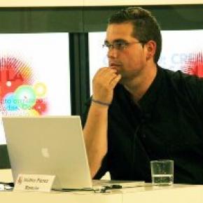 Isidro Pérez Ramón CV
