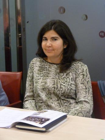 Entrevista a Paloma Tarazona de FEVECTA