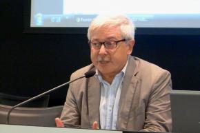 Salvador Gil Gironés en el Comité Organizador #DPEAlicante