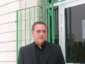 Joaquin Alcazar Cano