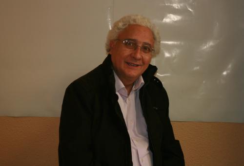 José Mazón Gamborino