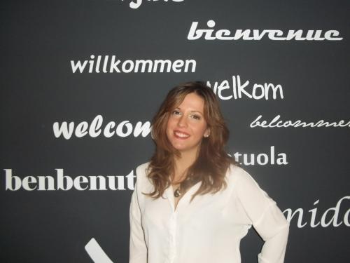 Patricia Escribá