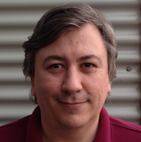 Ramón Jiménez Crespo